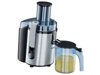 Juicer - Philips whole fruit juicer