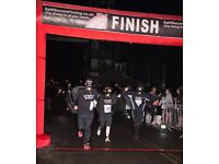 Volunteer photographer needed for the Spooky Sprint at Wollaton Hall!