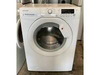 8kg Hoover Nice Digital Washing Machine with Local Free Delivery