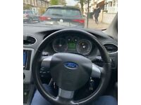 Ford, FOCUS, Hatchback, 2006, 5 doors - AUTO & ULEZ COMPLIANT