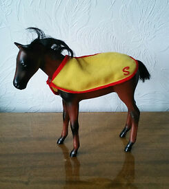 Vintage Sindy Foal