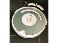iRobot Roomba 530 Robot Vacuum