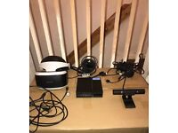 VIRTUAL REALITY PS4 FOR SALE