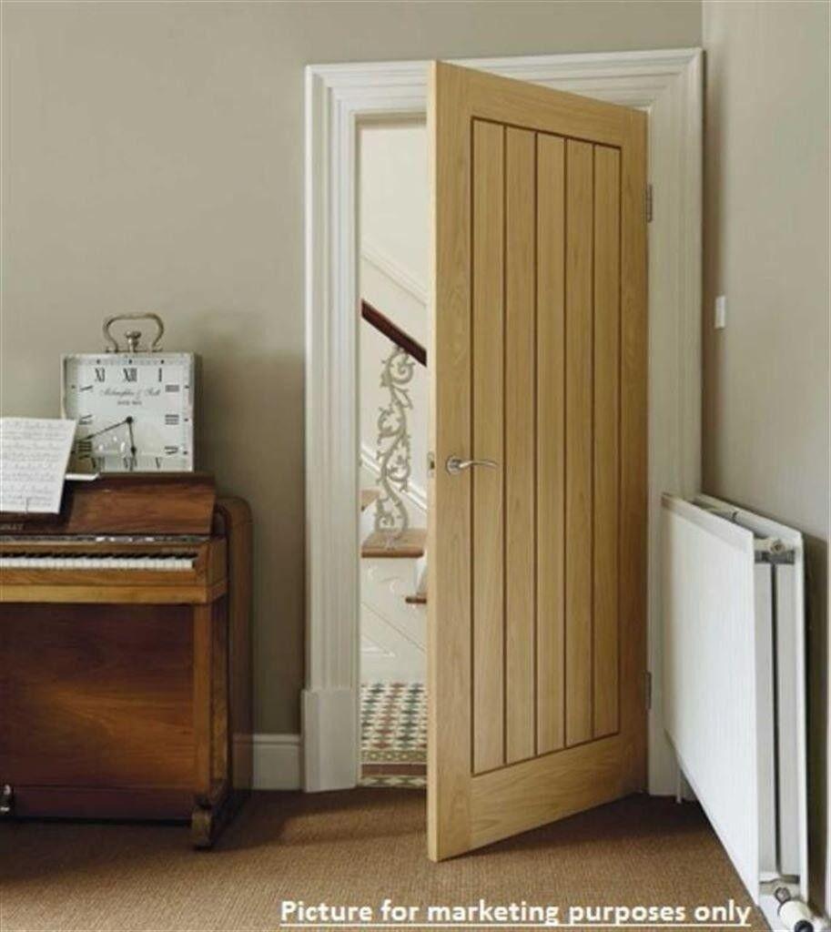 Brand new solid hardwood internal doors from howdens dordogne oak brand new solid hardwood internal doors from howdens dordogne oak door rubansaba