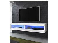 New LED TV cabinet unit