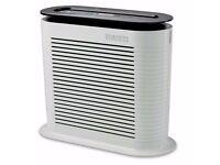 HoMedics HEPA Professional Air Purifier - White [3 years warranty]