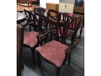 ** DIFFERENT CHAIRS FOR SALE **