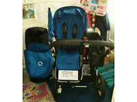 Bugaboo Donkey v1.1 Single or Double