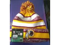 New Era Winter Woolie Hat (New)