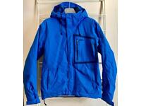 Helly Hansen Swift Ski Jacket - Racer Blue - Size Medium