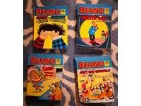 Collector's item - 21 x Beano comics