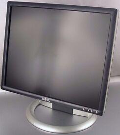 """Dell 19"""" Ultrasharp Monitor 1905FP"""