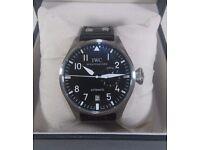 IWC Big Pilot Automatic Watch