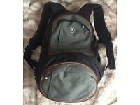 "Crumpler Bag ""Farmers Double' - Camera & Laptop & Everyday Use Back Bag"