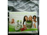 Calypso double plus electric breast