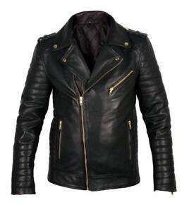 CUSTOM TAILORED Leather Jackets