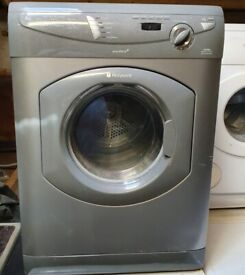 HOTPOINT 7KG VENTED TUMBLE DRYER IN GOOD WORKING ORDER