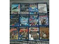 Sony PlayStation 2 ps2 pal games individually priced