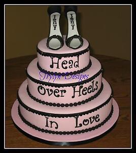 Wedding ,Birthday, Shower Cakes Windsor Region Ontario image 7