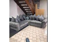 New Decent Verona Corner & 3+2 Seater Available