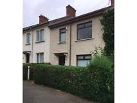 4 Bedroom House, To Rent In Stranmillis