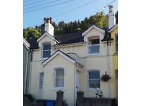 Holiday in Newcastle, nice sea views, Honeysuckle Cottage to let, only few days left