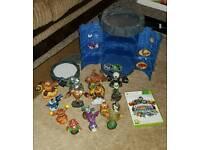 Xbox 360 skylanders