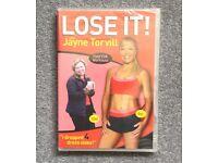 Weight loss/workout DVD