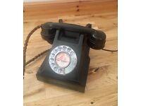 1940s phone