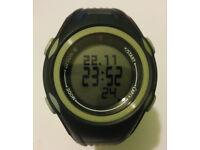 Men's, Boys, watch, Heart Rate Monitor Sport Wristwatches Water resist