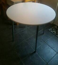 White table for sale