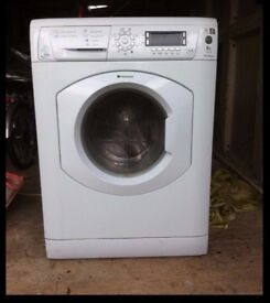 FREE RECYCLING COLLECTION OF YOUR OLD BROKEN FAULTY WASHING MACHINE, WASHER DRYER ETC ANY CONDITION!