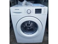 Samsung 7kg ecobubble washing machine - FREE DELIVERY
