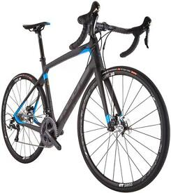 Felt z3 road bike- perfect condition 58cm Frame