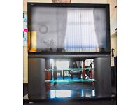 "Panasonic Viera 42"" HD Ready Plasma TV + Stand"