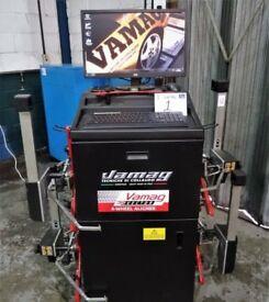 Garage Workshop Equipment, Spares & Accessories!