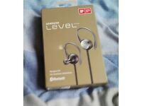NEW SEALED Samsung level active earphones RRP £79.99