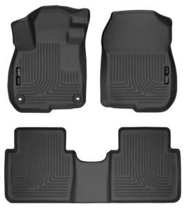 Husky Liner Floor Liners for 2017-2019 Honda CR-V | Free Shipping | Order Today at motorwise.ca