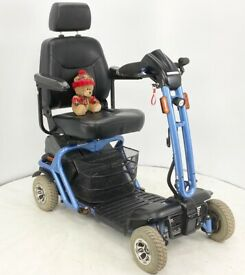 Rascal liteway 8 8mph Large Travel mobility scooter