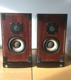 Castle Durham Speakers