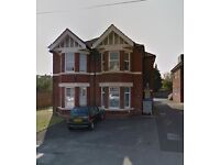 1 Bedroom Ground Floor Flat ***AVAILABLE 31ST DECEMBER***