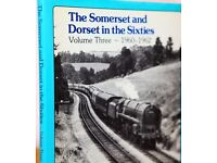 THE SOMERSET AND DORSET IN THE SIXTIES VOLUME 3 BY IVO PETERS
