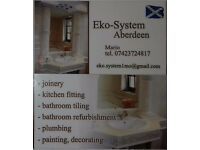 Decorators and Painters - over 20 years of experience for hire . No job to small!Best QUALITY!!