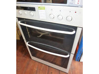 Whirlpool Integrated Fan Oven