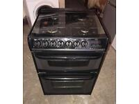 CANNON Henley Nice Fully Gas Cooker 60cm wide & Fully Working Order