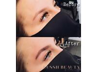 Models needed for classic eyelash extenstions