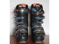 Head Edge HP Ski Boots Size 8