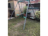 Plum kids garden swing