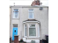 Let agreed no longer available 2 bedroom house for rent in Church Road, Pontnewydd, Cwmbran