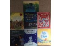 Collection of 7 Children's picture books